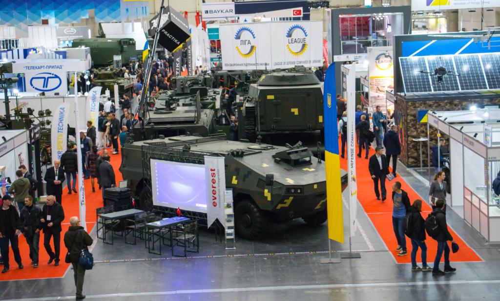 Чи потрібен державі ОПК? Приватні виробники оборонної продукції чекають відповіді від Президента
