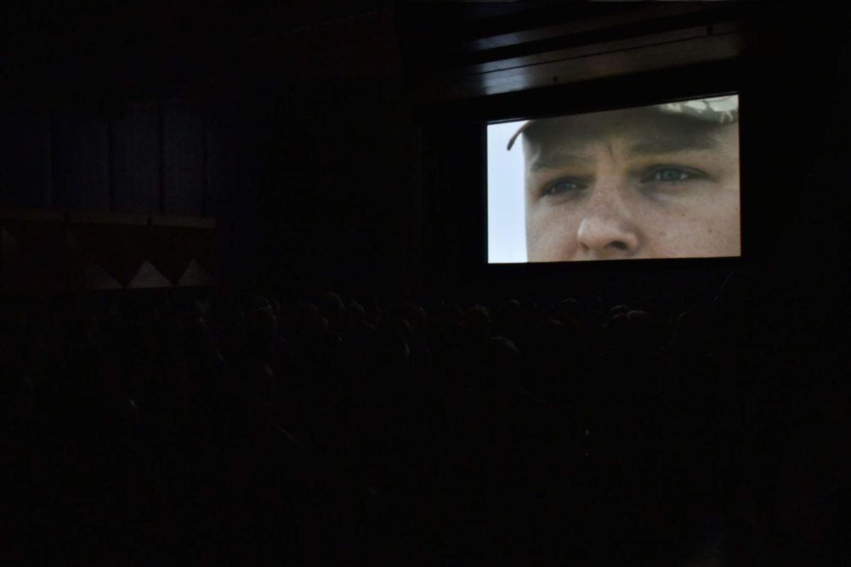 Презентація документального фільму «Родинна справа»