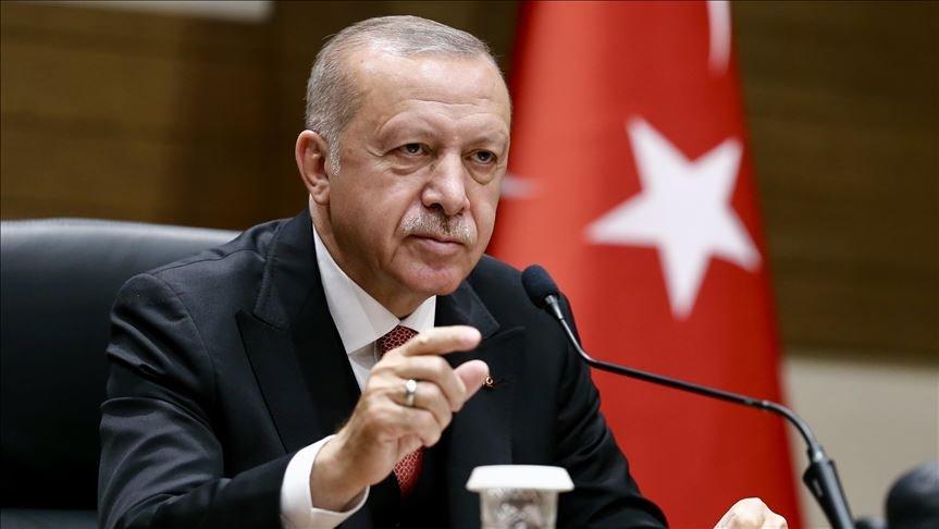 Ердоган: Росія ігнорує домовленості щодо Сирії