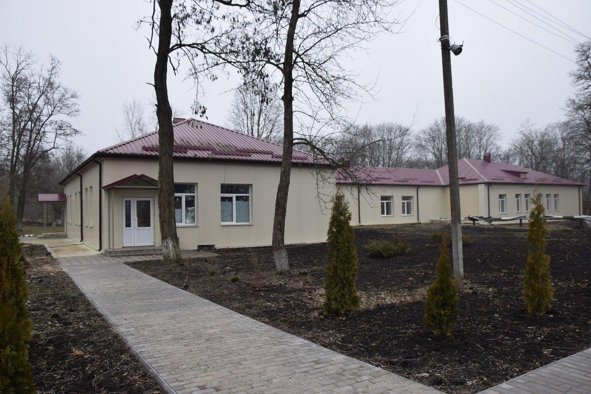 На Полтавщині 48 контрактників готуються стати новоселами