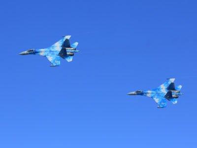 Модернізація авіапарку війська триває