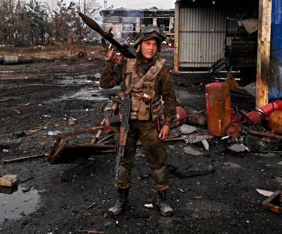 Герой України Сергій Табала – «Сєвєр»: «Я готовий загинути за мою Україну і жалкую про те, що можу зробити це тільки один раз»
