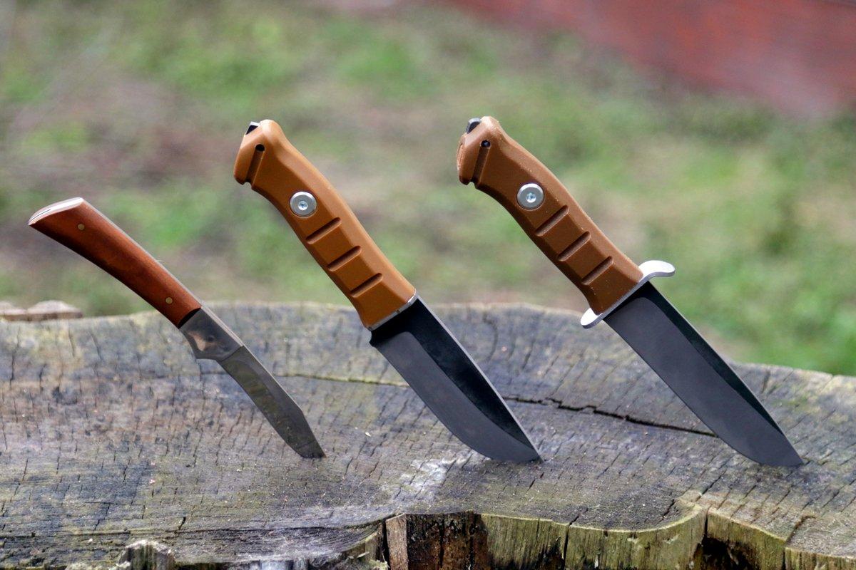 Твій ніж має різати