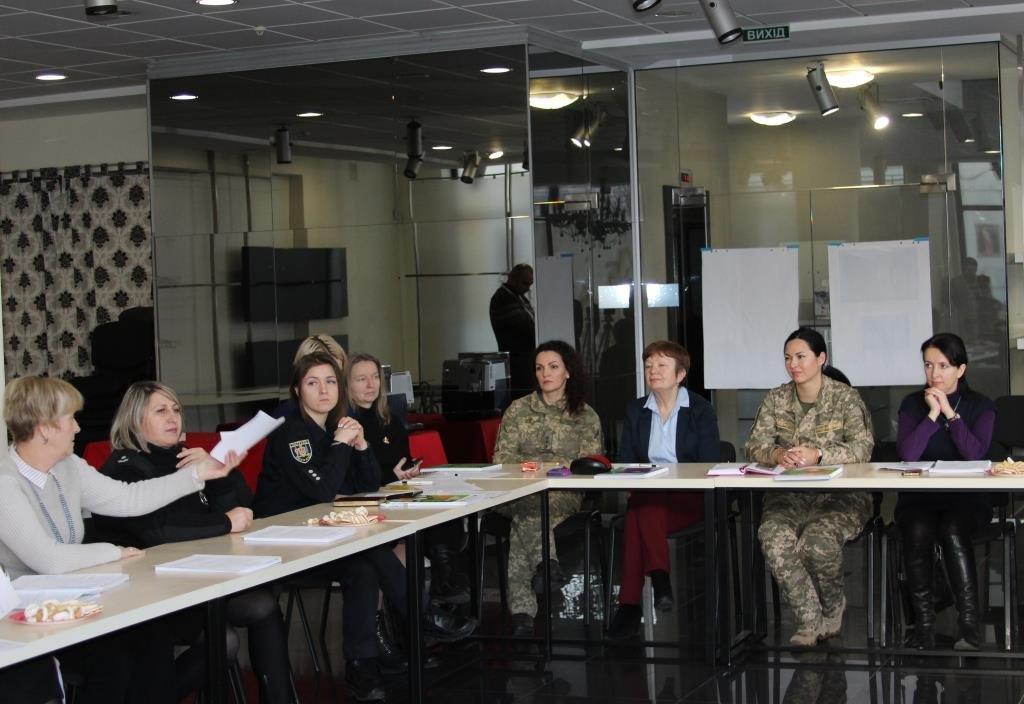 Для жінок у війську відкриті нові перспективи