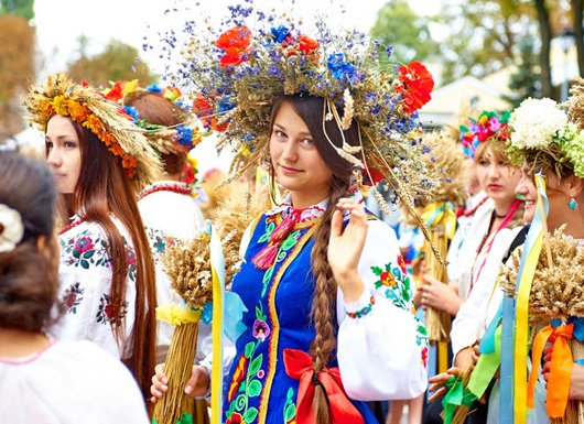 Українська як код нації: чому дітям варто говорити рідною мовою