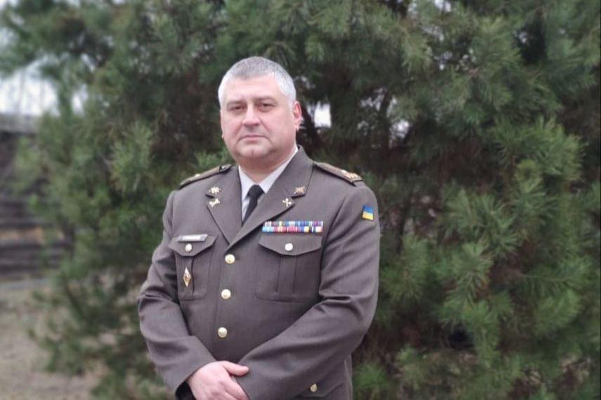 Генерал-майор Євген Степаненко розповів, як готують кібервоїнів і зв'язківців
