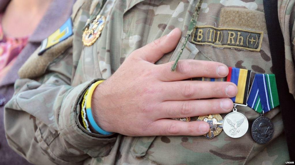 Для 64% громадян патріотизм ‒ це готовність захищати Україну зі зброєю в руках – соцопитування