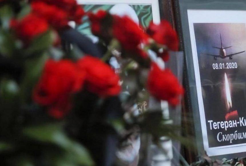В Ірані 19 січня відбудеться прощання із загиблими в авіакатастрофі українцями