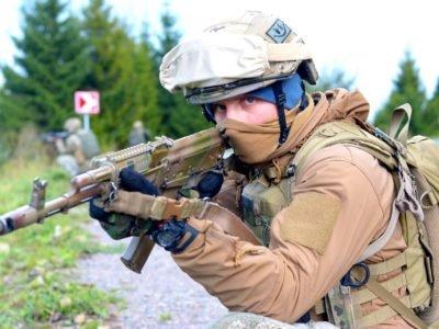 У війську 2167 офіцерських посад заміcтять сержантськими