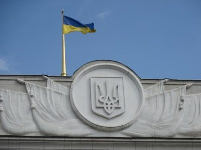 Верховна Рада закликає світ засудити хвилю репресій в тимчасово окупованому Криму