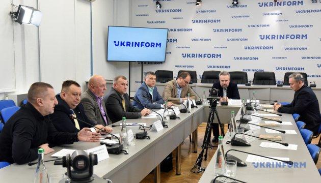 У Києві визначали стратегію розвитку вітчизняного ОПК