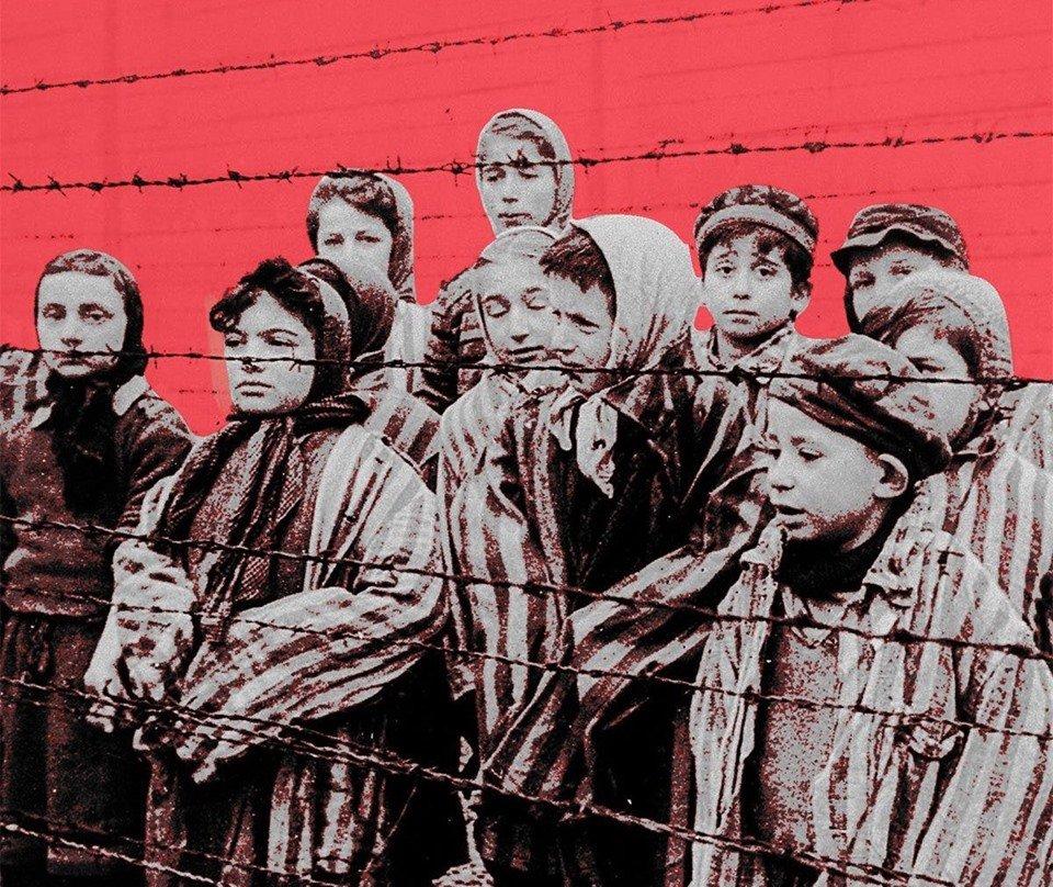 Сьогодні – Міжнародний день пам'яті жертв Голокосту
