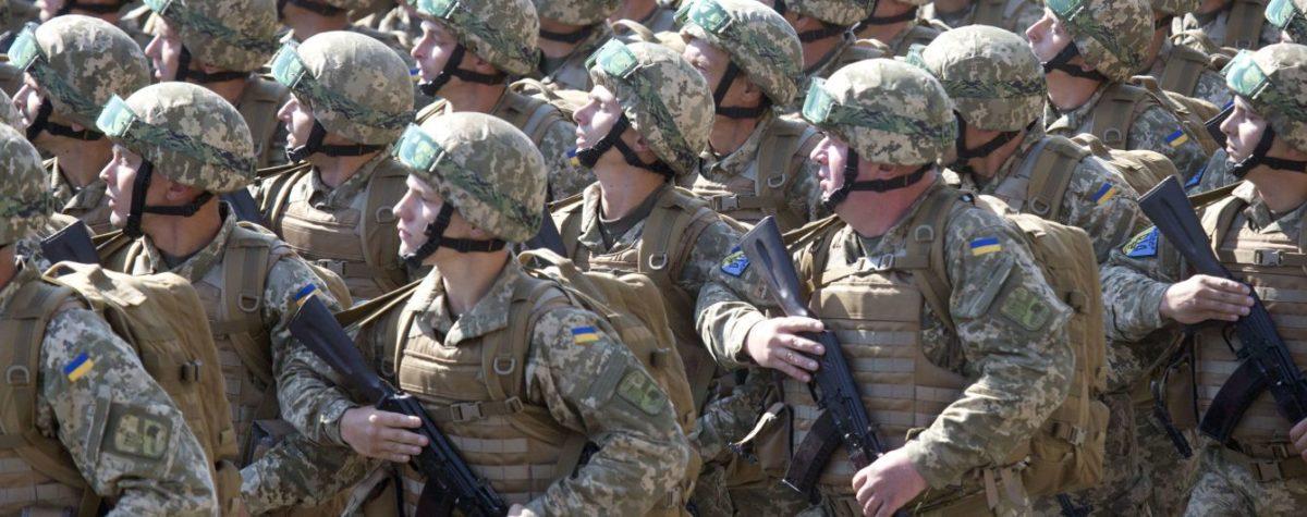 Збереження кадрового потенціалу — один із пріоритетів Збройних Сил України