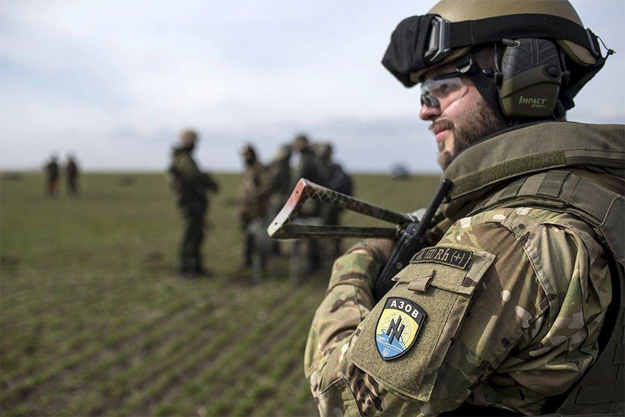 Україна перегляне власні закони щодо міжнародного кримінального права