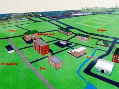 Майже 140 мільйонів армія витратить на побудову комплексу для навчання бою в місті