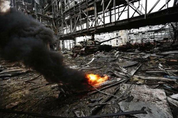 Офіс Генпрокурора відкрив справу за підрив терміналу ДАПу з бійцями ЗСУ