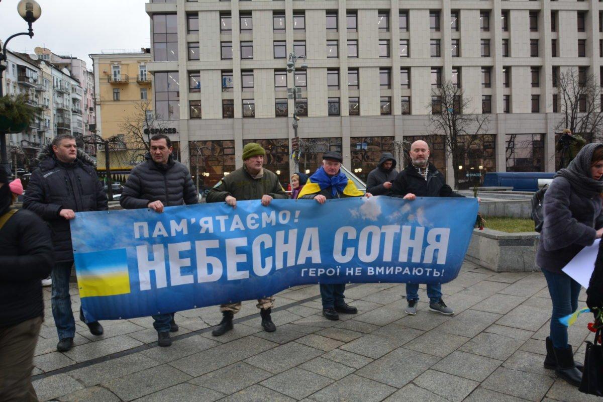«Якби не Майдан, у нас була б московщина…» – учасниця Революції Гідності Олеся Харитонова