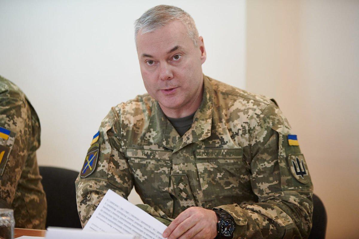 Сергій Наєв: «Українські військові – надійна опора цивільних  лікарів Донбасу»