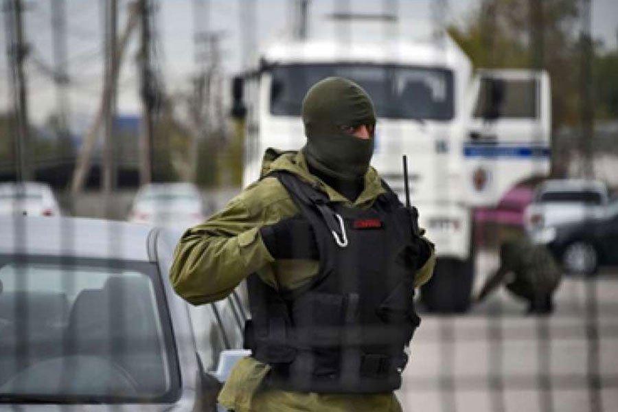 Окупанти в Криму впіймали нового «українського диверсанта зі схроном»