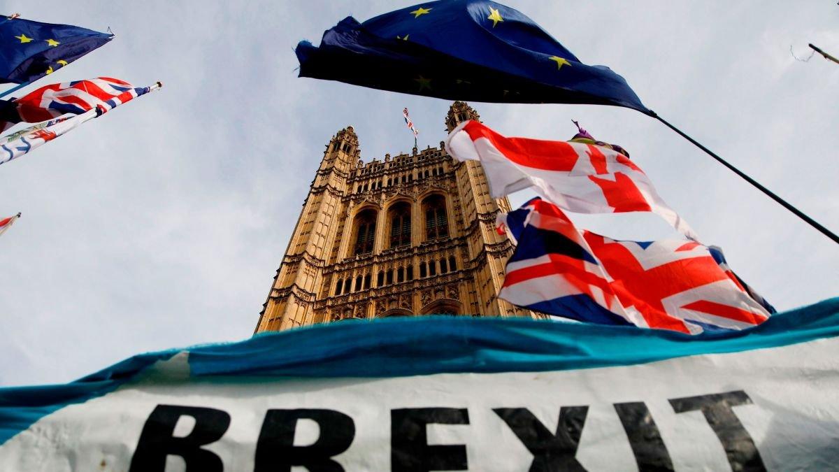 У Брюсселі підписали угоду про вихід Британії з ЄС