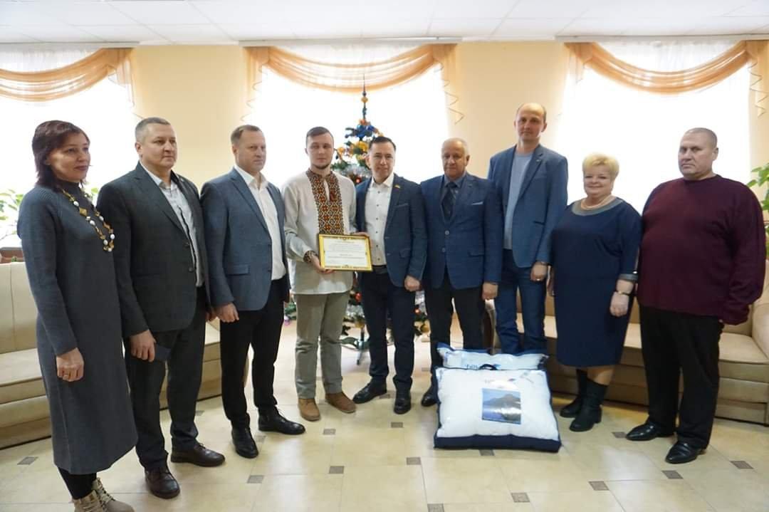 Соціальному захисту учасників бойових дій на Тернопільщині – особлива увага