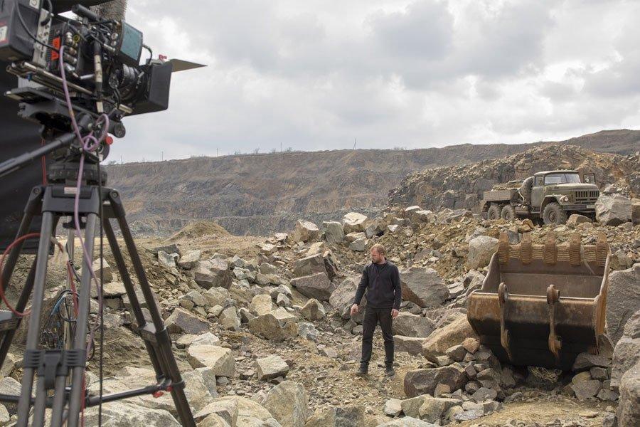 Український фільм про перемогу на Донбасі отримав ще одну нагороду кінофестивалю