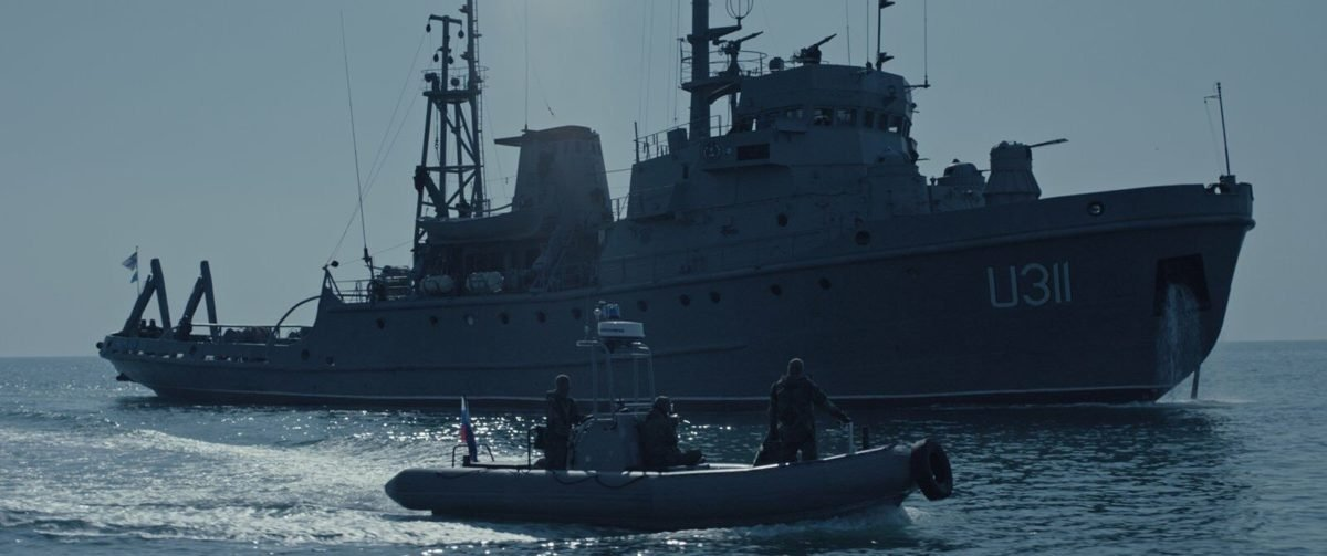 Фільм «Черкаси» про героїчну сторінку в історії військового флоту: чому варто подивитися