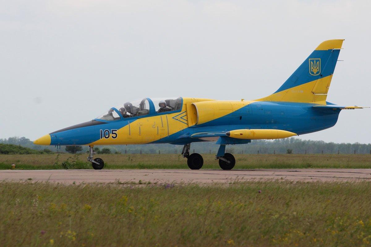 СБУ запобігла вивезенню деталей військових літаків