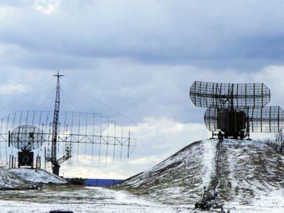 Як живуть охоронці 400-кілометрової ділянки неба східного кордону