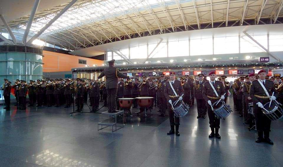 20 січня 2020 року виповнюється п'ята річниця героїчної оборони Міжнародного аеропорту «Донецьк»