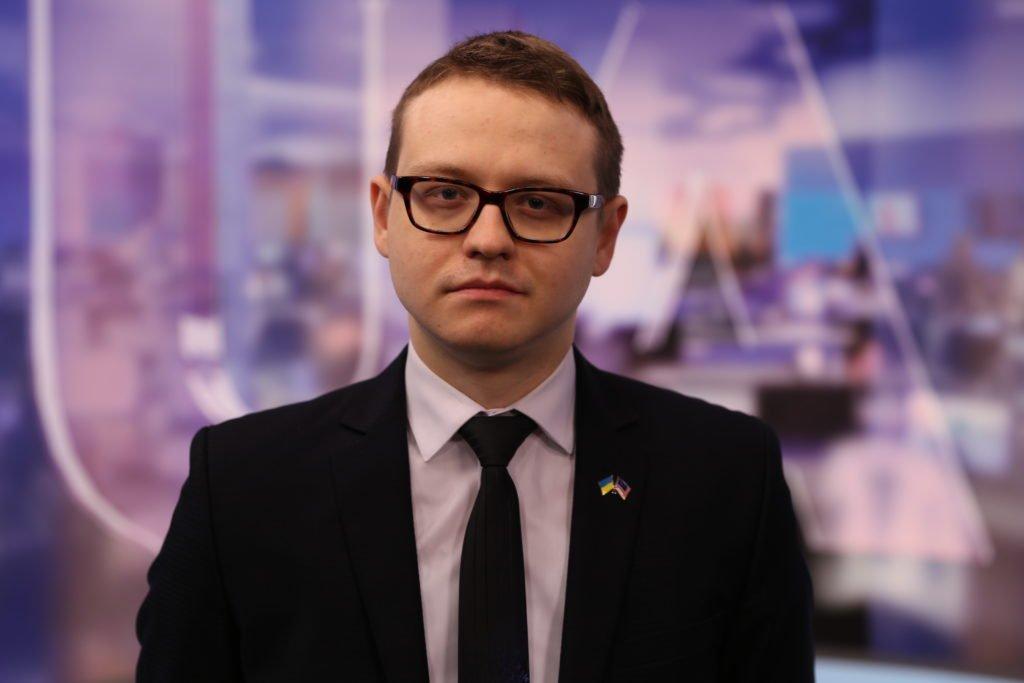 Микола Бєлєсков: «Візія Генерального штабу відповідає викликам, які стоять перед ЗСУ в наступні 10 років»