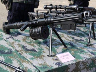 Китай обійшов Росію і став другим виробником зброї у світі – SIPRI