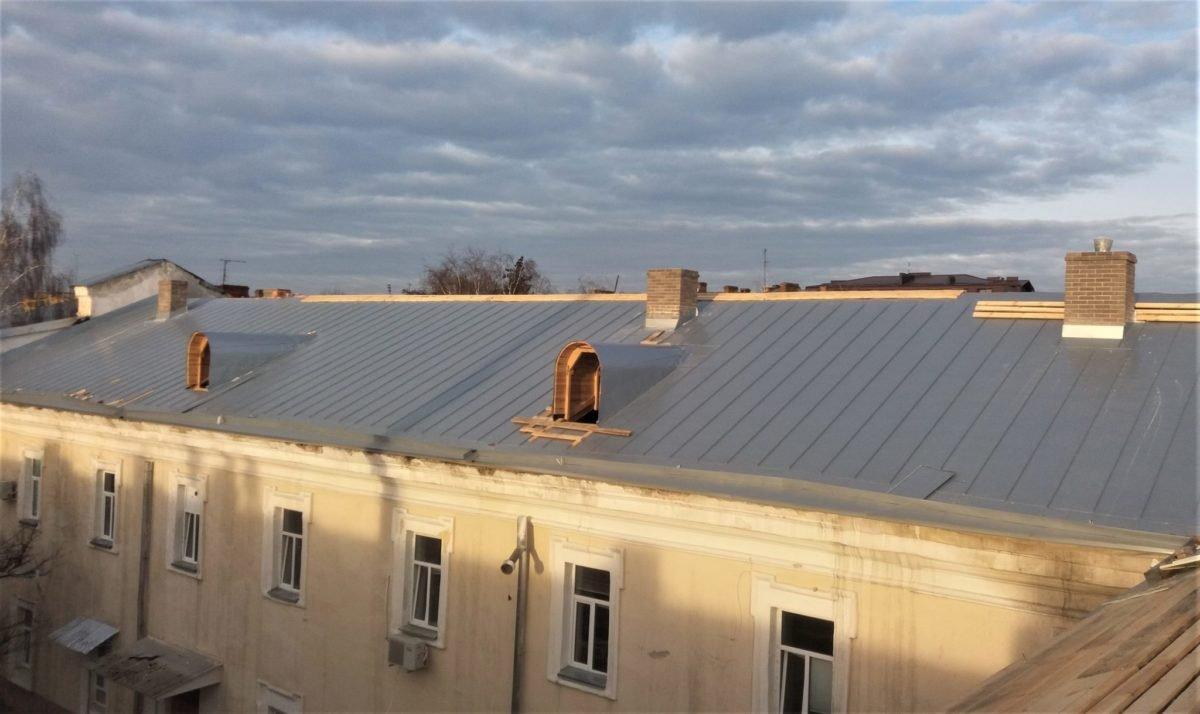 Після вересневої пожежі Луцький госпіталь відновив свою роботу
