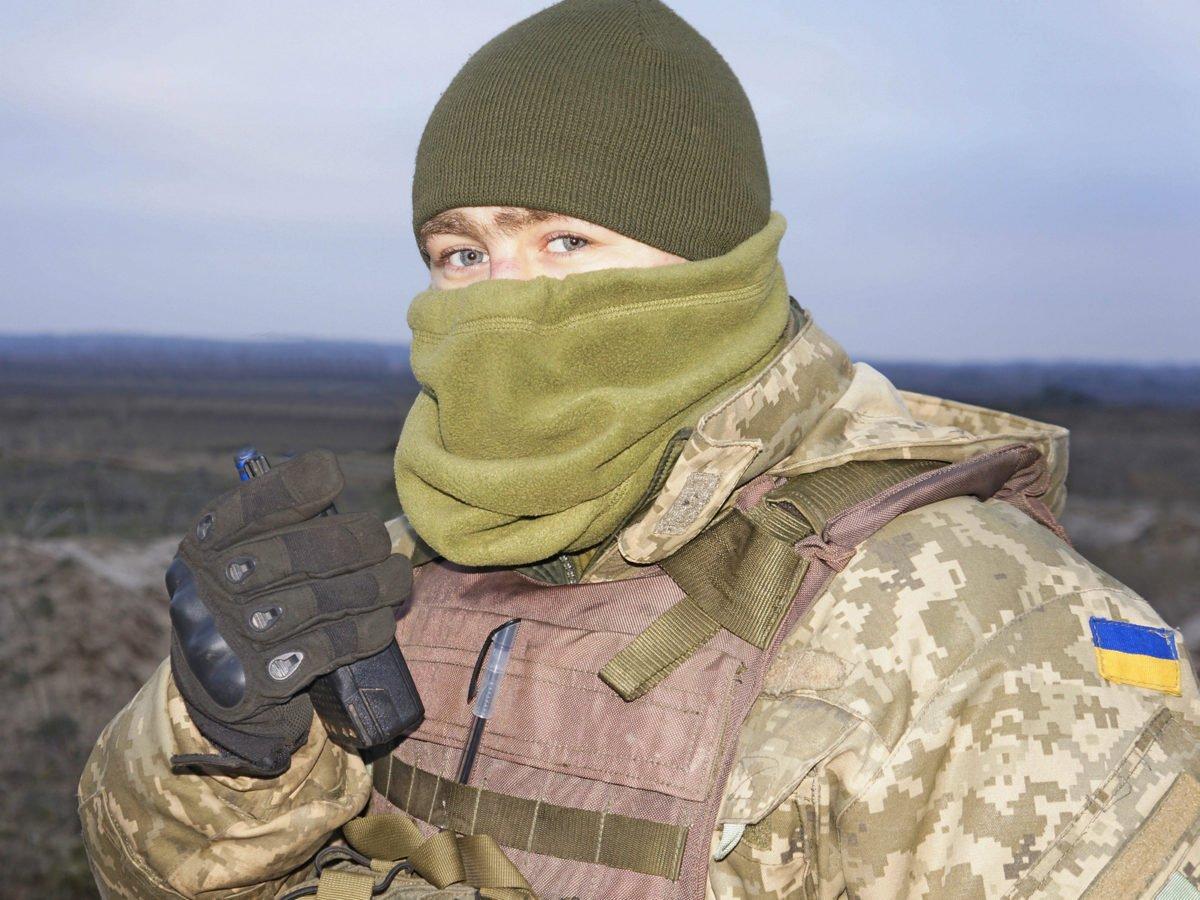 Окупанти, тікайте, бо «Патріоти Донбасу» вже йдуть по вас!