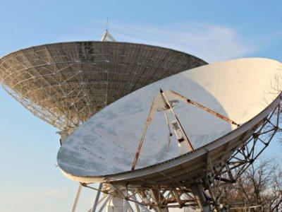 На Львівщині триває модернізація найбільшого в Європі радіотелескопу
