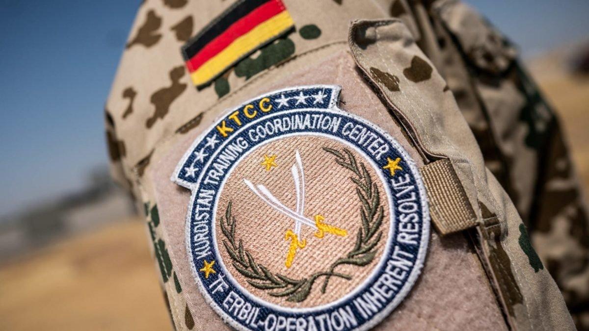 Бундесвер відновив військову місію в Іраку