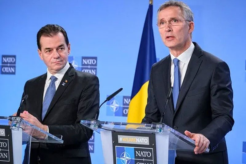 НАТО адекватно реагує на погіршення ситуації в Чорному морі через російську агресію