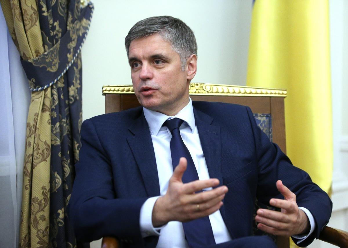 Для членства України в НАТО немає жодних юридичних перешкод – Пристайко