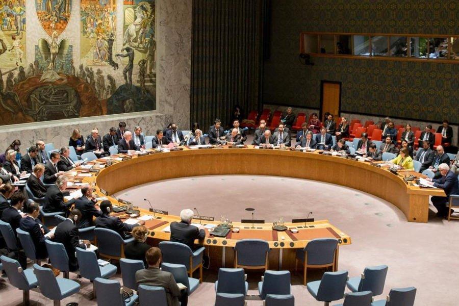 Україна візьме участь у відкритих дебатах Радбезу ООН