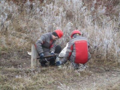 Українська сторона СЦКК  продовжує сприяти проведенню планових робіт на об'єктах цивільної інфраструктури Донбасу