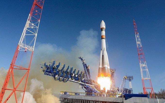 Черговий провал: РФ скасувала запуск ракети з військовим супутником