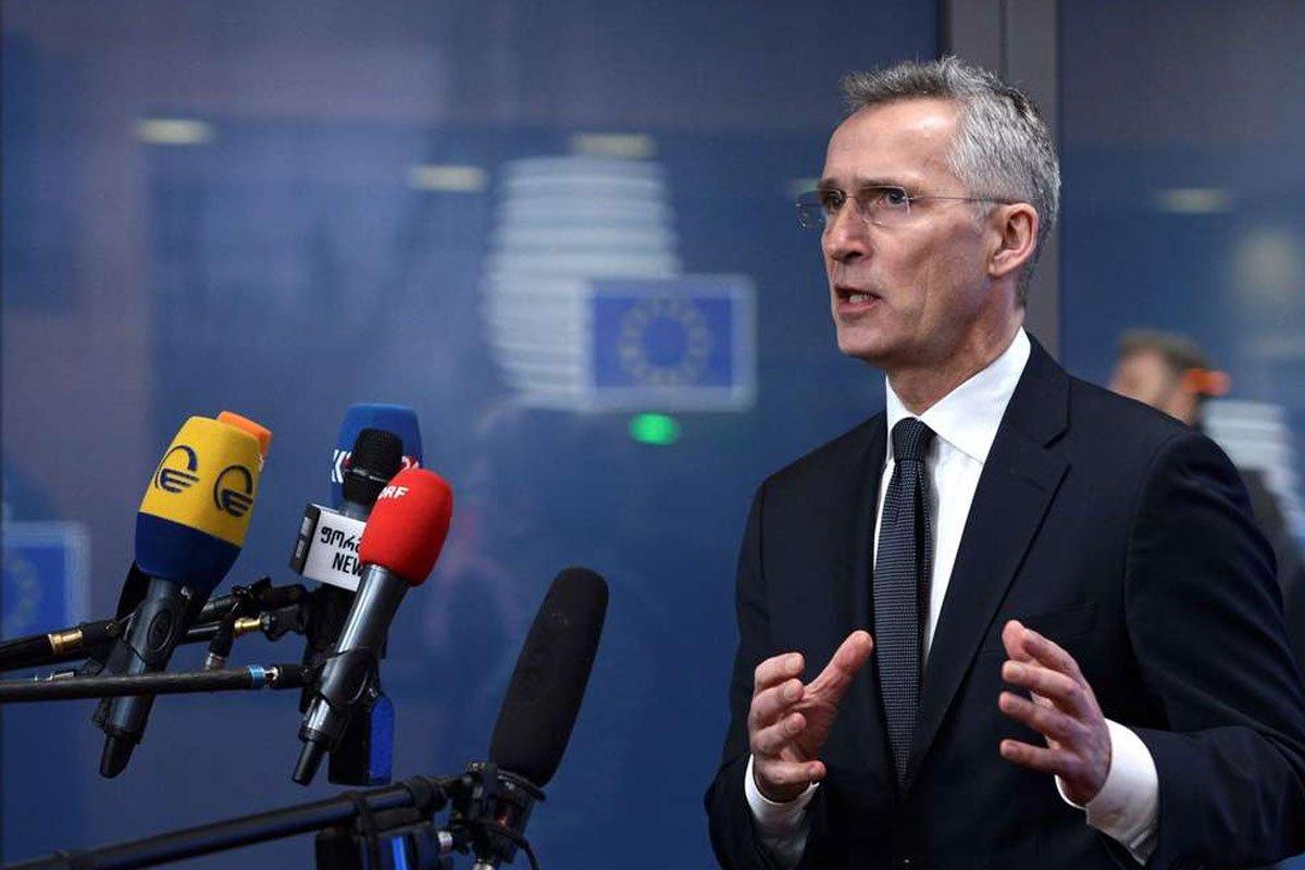 НАТО підготувало план захисту від російських ракет уже цього року
