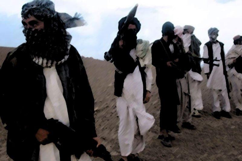 Бійці «Талібану» напали на поліційні відділки, загинуло два десятки людей