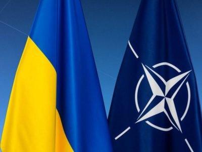 «Україна хотіла б отримати ПДЧ у НАТО разом із Грузією» – прем'єр-міністр України Денис Шмигаль