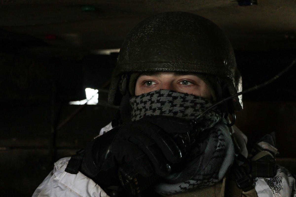 Російські війська продовжують бити забороненим калібром