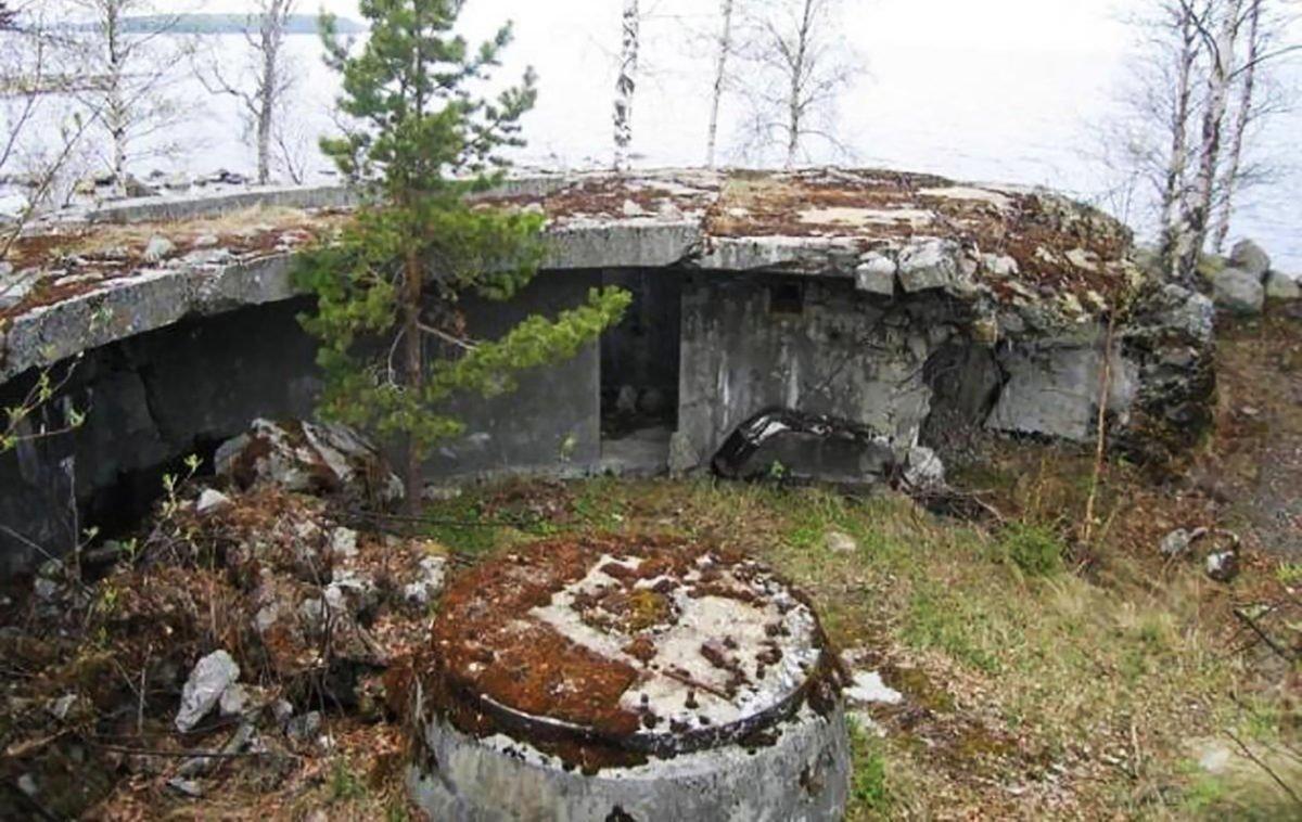 Музейники планують відновити «Вервольф»