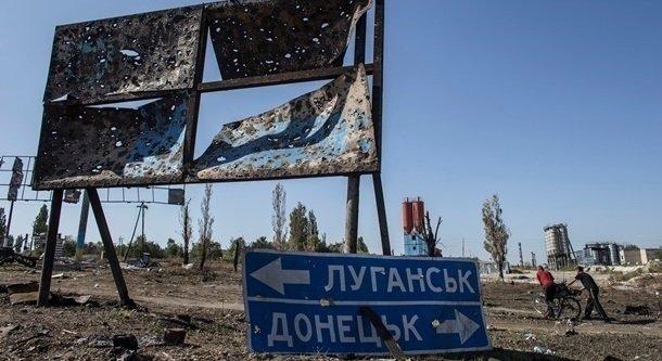 Росія захопила ДАП і Дебальцеве після Мінських угод – нагадав в ОБСЄ глава місії США