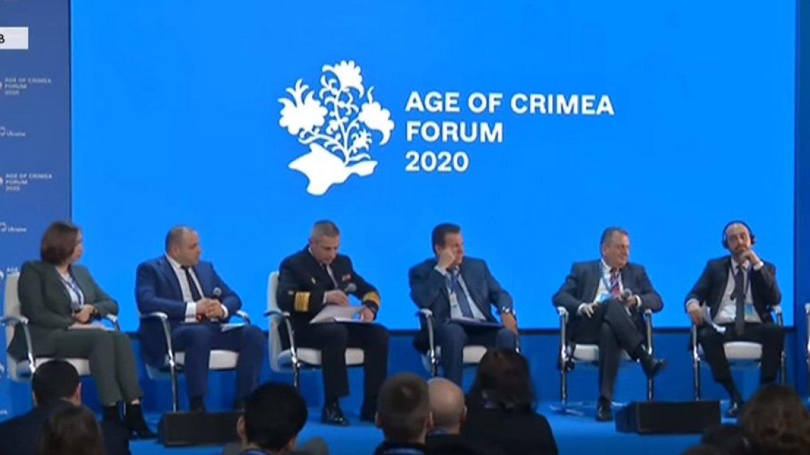 Росія збільшила й переозброїла корабельний склад у Криму
