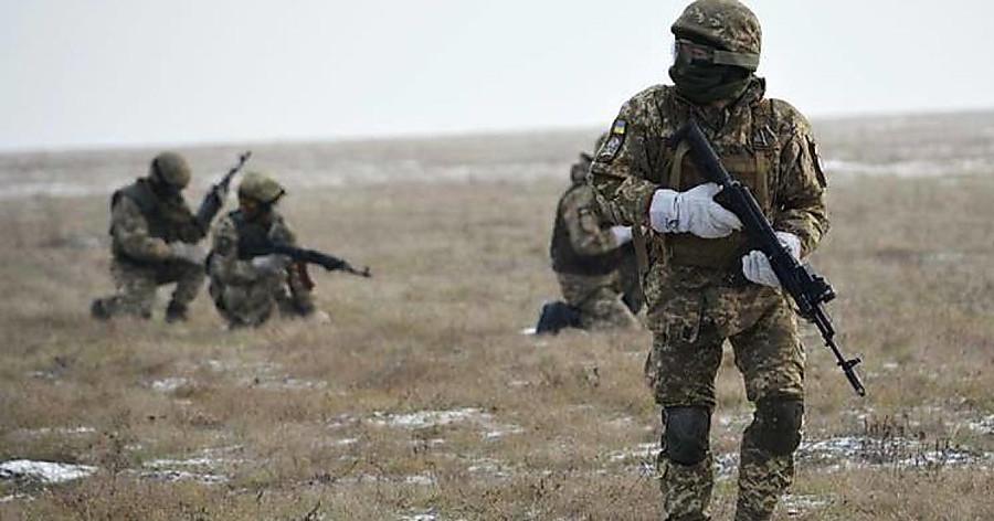 «Позиції Українських військовослужбовців після загострення обстановки залишилися незмінними», – Міністр оборони України