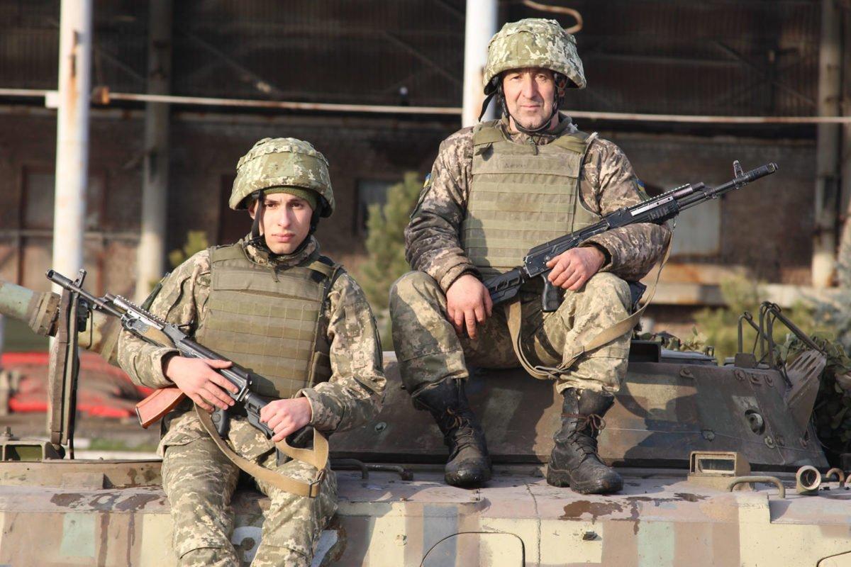 Друга війна «Діда»: тепер уже – пліч-о-пліч із «Джуніором»